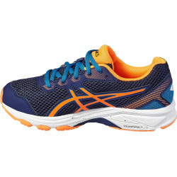 Basket Asics GT 1000 5 Junior - Ref. C619N-4930