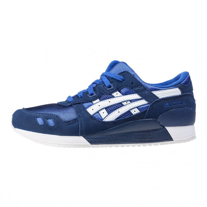 Basket Asics Gel Lyte 3 Junior - Ref. C5A4N-4501