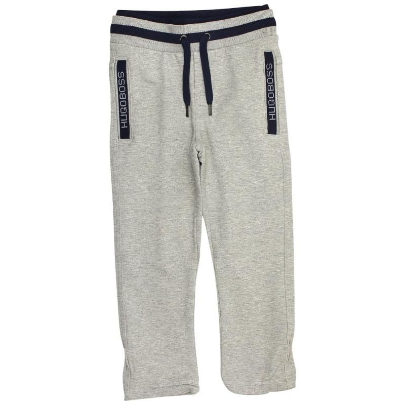 Pantalon de survêtement Hugo Boss Junior - Ref. J24P00-A33