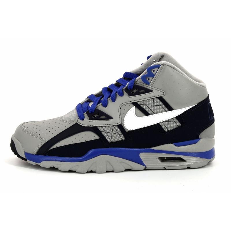 Basket Nike Air Trainer SC High - Ref. 302346-015