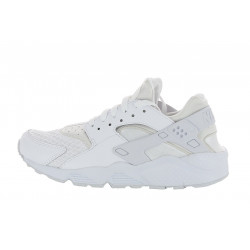 Basket Nike Air Huarache Run - Ref. 318429-111