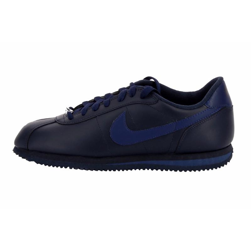 Basket Nike Classic Cortez Leather - Ref. 316418-401