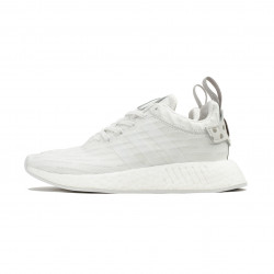 Basket adidas Originals NMD R2 Primeknit - Ref. BY2245