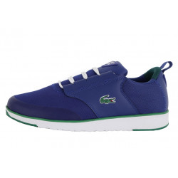 Basket Lacoste Light 316 1 SPM - Ref. 732SPM0024120