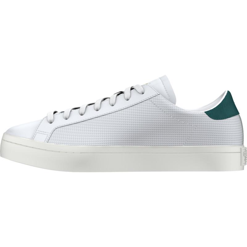 Basket adidas Originals Court Vantage Ref. S76198 DownTownStock.Com