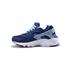 Basket Nike Air Huarache Run Junior - Ref. 654275-406