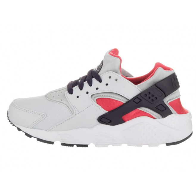 Basket Nike Air Huarache Run Junior GS - Ref. 654280-009