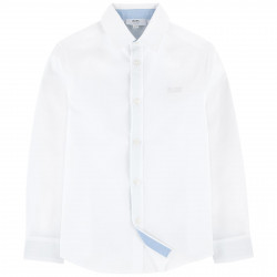 Chemise Hugo Boss Junior - Ref. J25P03-10B
