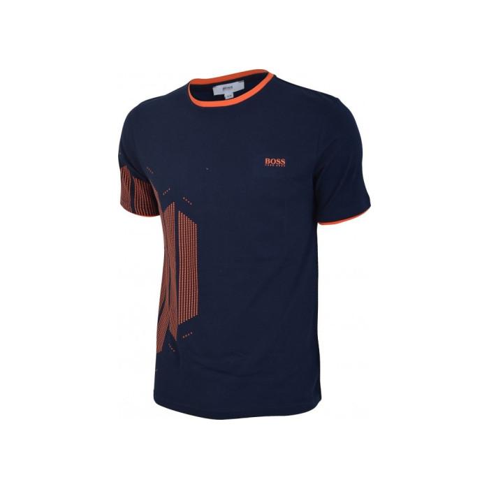 Tee-shirt Hugo Boss Junior - Ref. J25A55-849