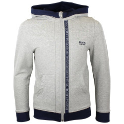 Sweat Hugo Boss Junior - Ref. J25P02-A33