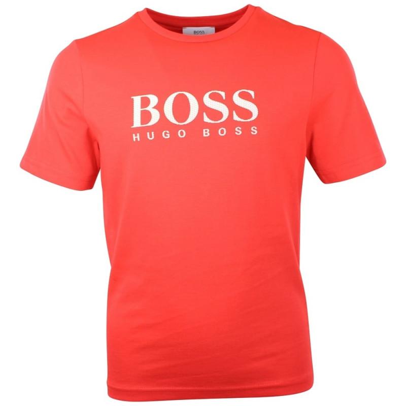 Tee-shirt Hugo Boss Junior - Ref. J25A38-988