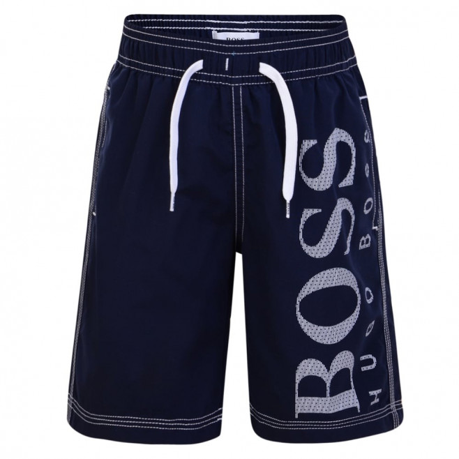 Short de bain Hugo Boss Junior Surfer - Ref. J24517-849