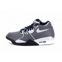 Basket Nike Air Flight 89 Junior - Ref. 318003-005
