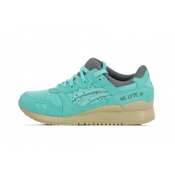 Basket Asics Gel Lyte 3 Junior - Ref. H6W7N-4747