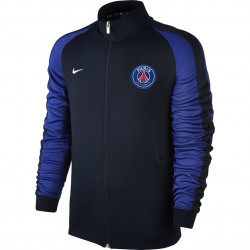 Veste de survêtement Nike PSG Authentic N98 - Ref. 810316-475