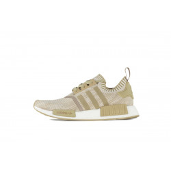 Basket adidas Originals NMD R1 Primeknit - Ref. BY1912