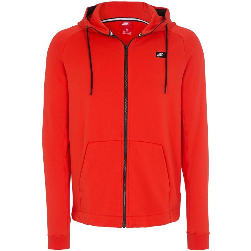 Sweat Nike Modern Hoodie Full-Zip - Ref. 805130-852