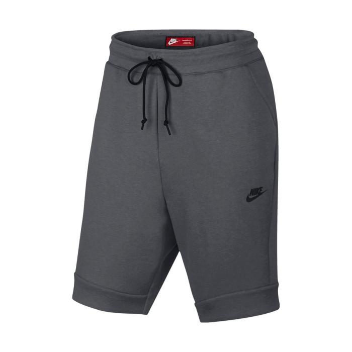 Short Nike Tech Fleece - Ref. 805160-091