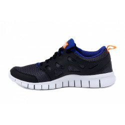 Basket Nike Free Run 2 Junior - Ref. 443742-033