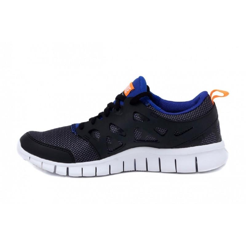Basket Nike Free Run 2 Junior - Ref. 443742-033