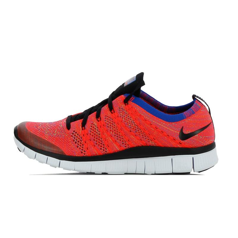 Basket Nike Free Flyknit NSW - Ref. 599459-601