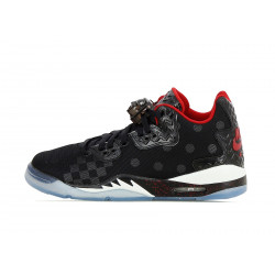 Basket Nike Jordan Spike Forty Low Junior - Ref. 833460-005