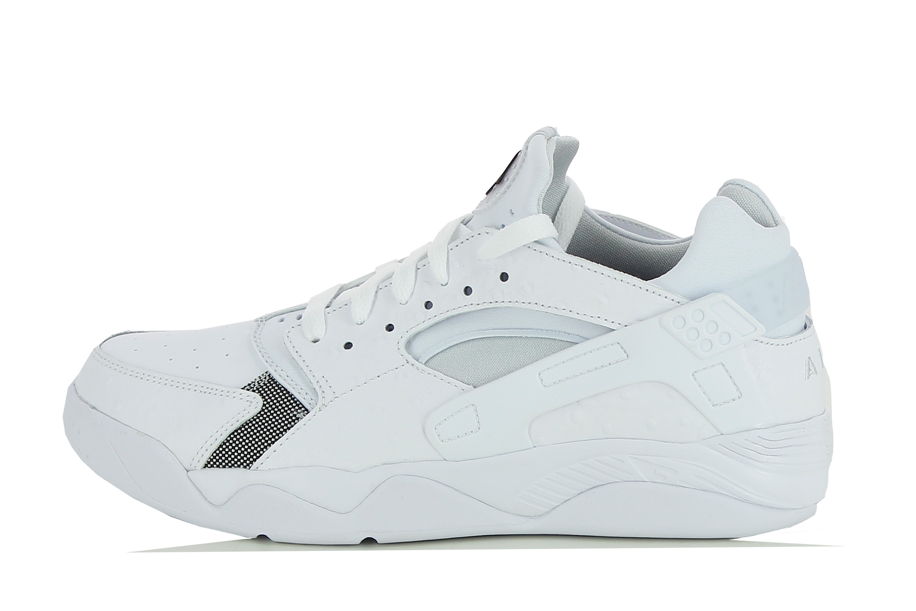 Basket Nike Air Flight Huarache Low Ref. 819847 100