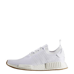 Basket adidas Originals NMD R1 Primeknit - Ref. BY1888