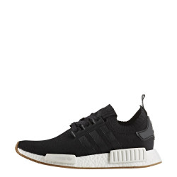 Basket adidas Originals NMD R1 Primeknit - Ref. BY1887