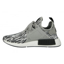 Basket adidas Originals NMD XR1 Primeknit - Ref. BY1910