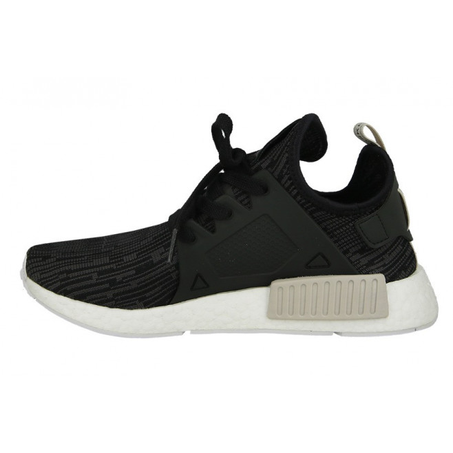 Basket adidas Originals NMD XR1 Primeknit - Ref. BB2370