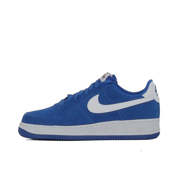 Basket Nike Air Force 1 Low - Ref. 820266-404