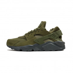 Basket Nike Air Huarache Run - Ref. 852628-301