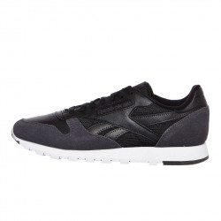Basket Reebok Classic Leather - Ref. BS5146