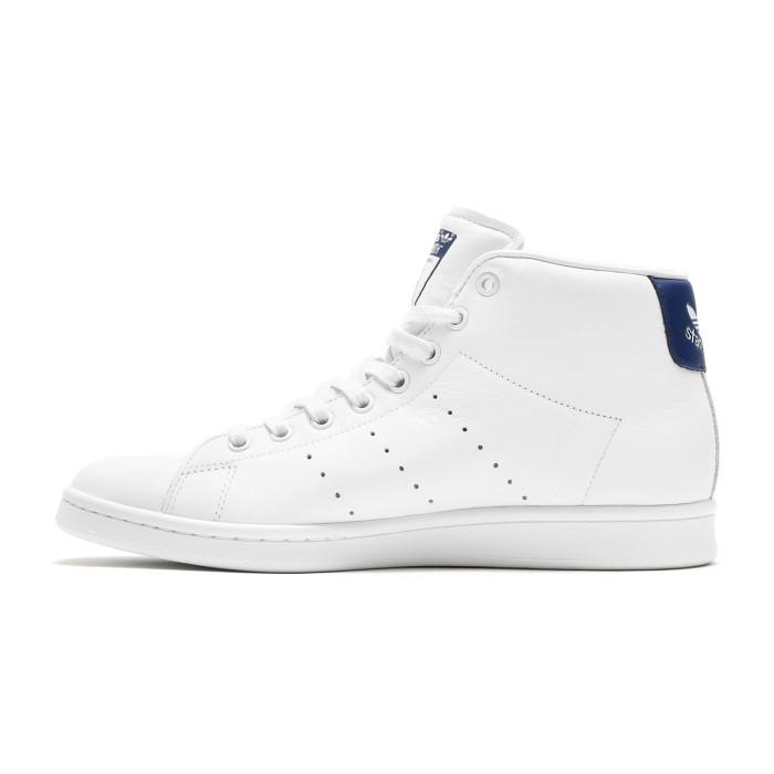 Basket adidas Originals Stan Smith Mid - Ref. BB0070