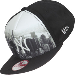 Casquette New Era Scape City Neyyan 9 Fifty - Ref. 80046623