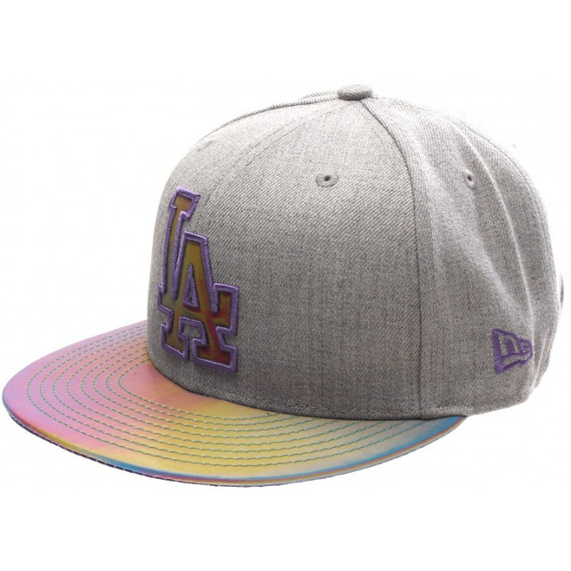 Casquette New Era Multi Slick Los Angeles Dodgers - Ref. 80038180