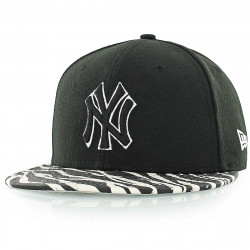 Casquette New Era Animal Visor Neyyan 9 Fifty - Ref. 80000966