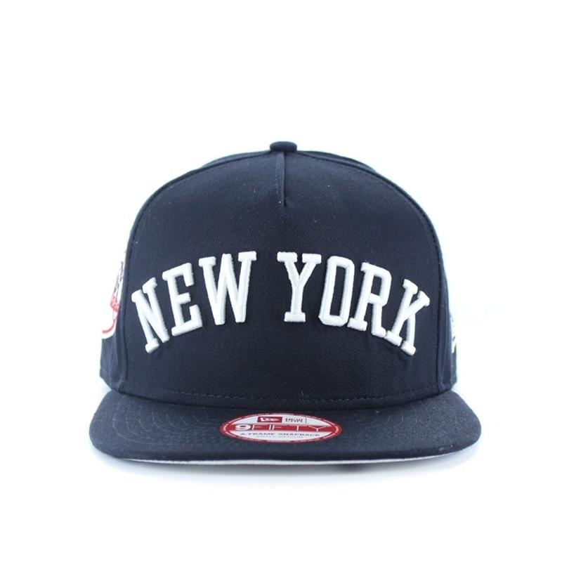 Casquette New Era Flip Up City Neyyan Team 9 Fifty - Ref. 10719295