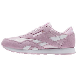 Basket Reebok Classic Nylon Junior - Ref. BS8677