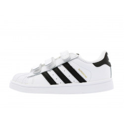 Basket adidas Originals Superstar Bébé - Ref. BZ0418
