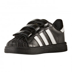Basket adidas Originals Superstar Bébé - Ref. BZ0419