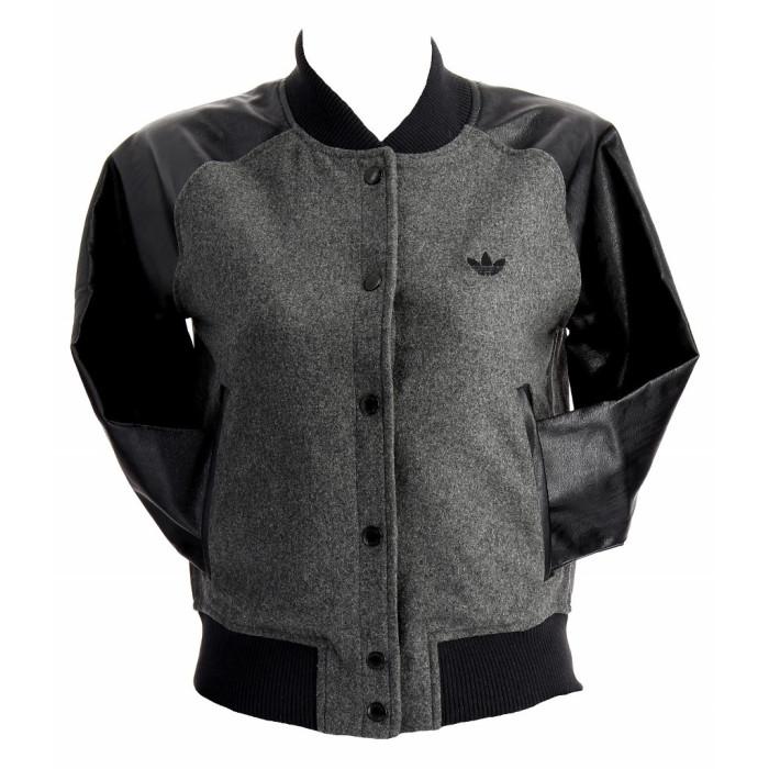 Blouson adidas Originals Glam Wool Varsity - X51205