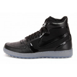 Basket Nike Trainer Clean Sweep Premium - 536852-012