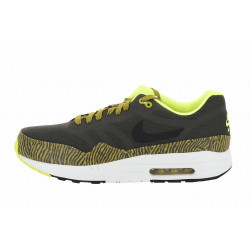 Basket Nike Air Max 90 Premium Tape - 599514-007