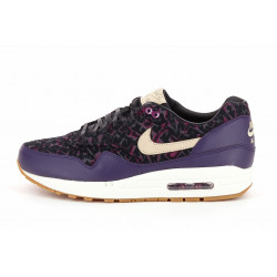 Basket Nike Air Max 1 Premium - 454746-500