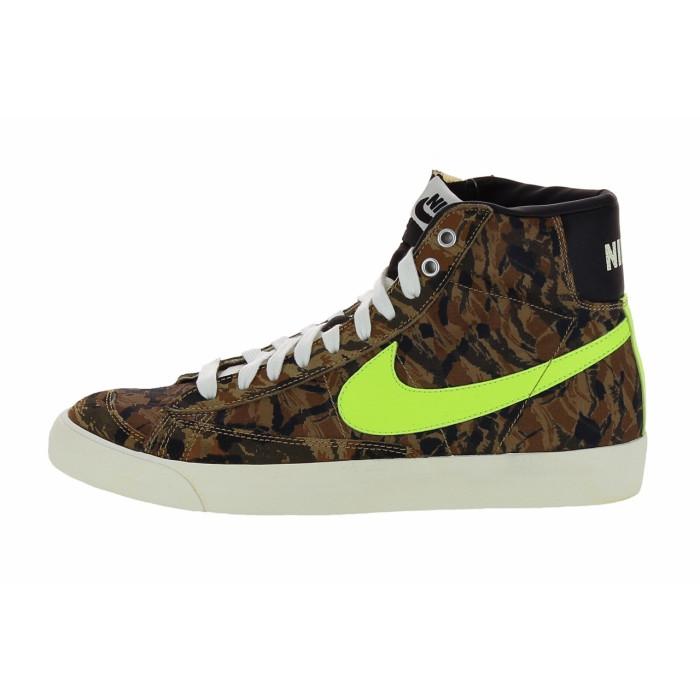 Basket Nike Blazer Mid 77 Premium Vintage - 537327-300
