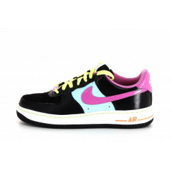 Basket Nike Air Force 1 Low (GS) - 314219-009