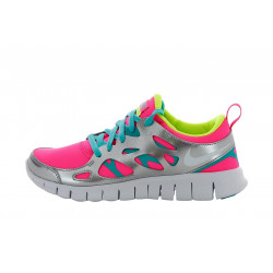 Basket Nike Free Run 2 (GS) - 477701-601