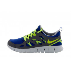 Basket Nike Free Run 2 (GS) - 443742-405